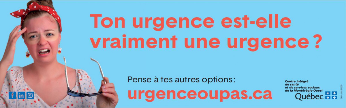 Ton urgence est-elle vraiment une urgence?